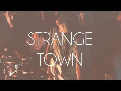 The Moderates - Strange Town [Official]