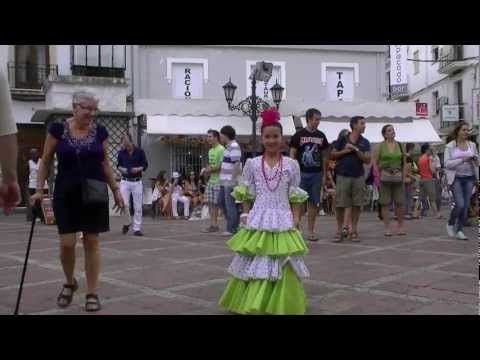 A day trip to RONDA, Andalucea Spain