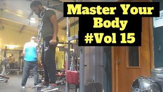 Gambar cover Workout Motivation Video #vol15