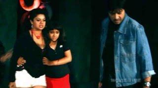 Company Movie || Climax Scene || Swathi Varma, Suresh