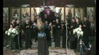 K Bogorodice - К Богородице - А.Архангелски