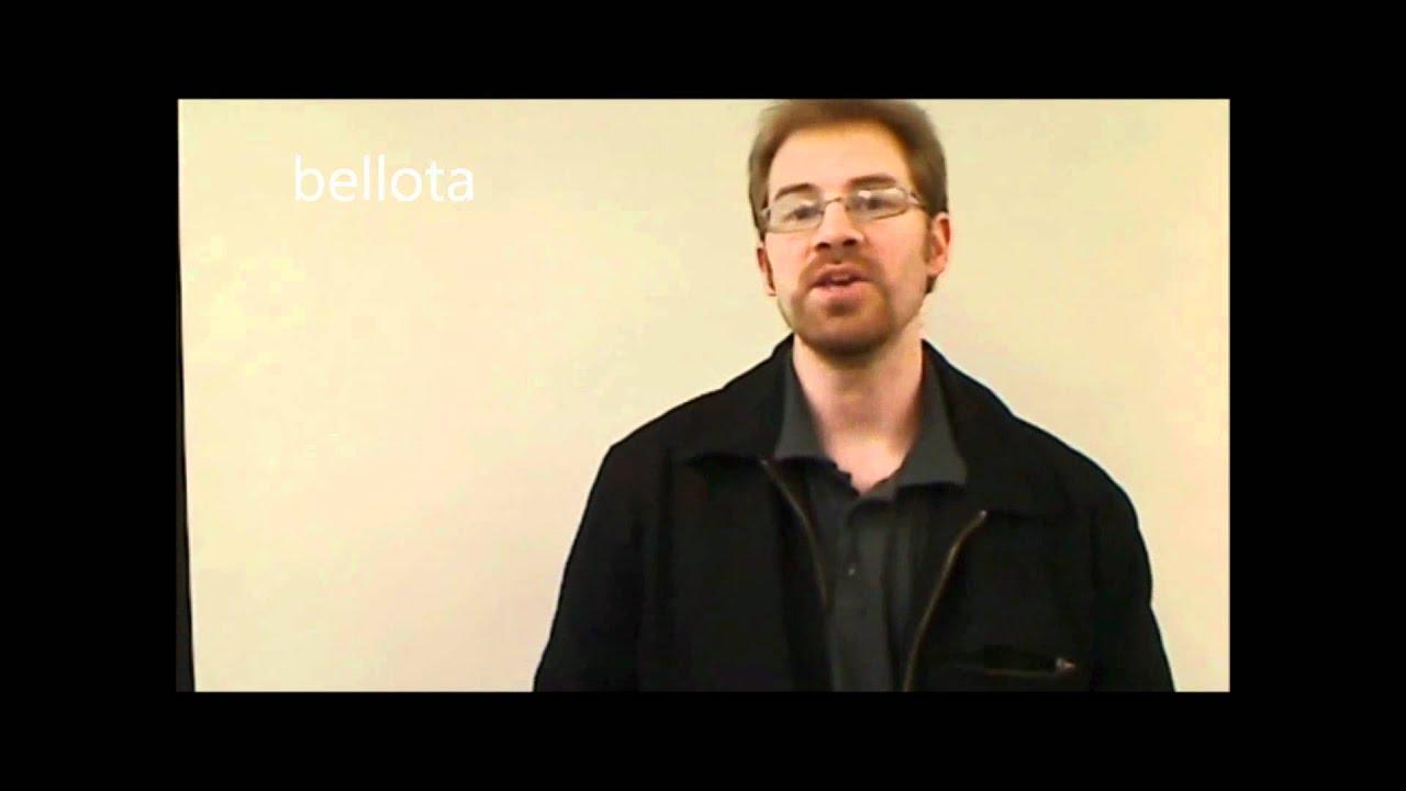 Spanish slang bullet youtube spanish slang bullet kristyandbryce Images