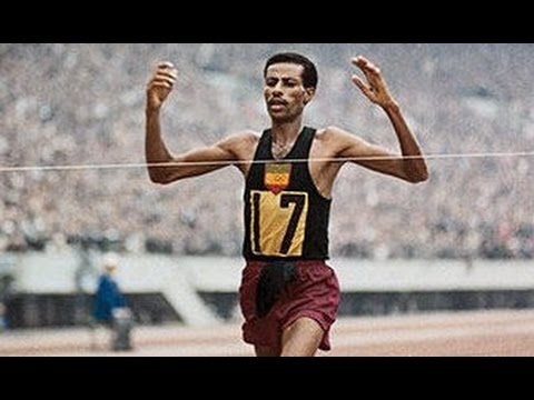 Ethiopian Running History Part 1