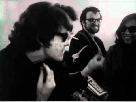 Bob Neuwirth At The Gaslight Cafe Rock Salt And Nails