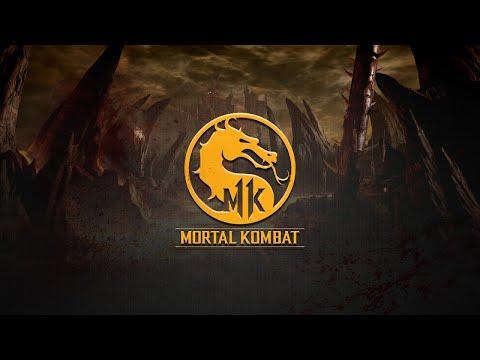 Mortal Kombat 11 - сюжетка МК11 (игрофильм) с рус. субт. + бои (полное прохождение сюжета игры MK11)