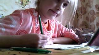Как школьники делают уроки + какое видео будет следующим