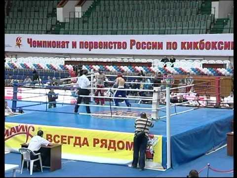 Чемпионат и Первенство России 2010.  Часть 2/6