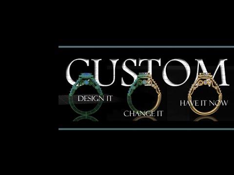 Armentor Jewelers Customization