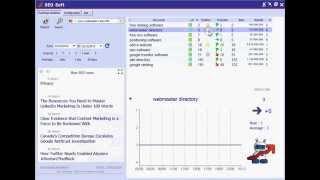 SEO Soft, el software de posicionamiento gratis más utilizado(Previa vista del software de posicionamiento Open Source SEO Soft 4.1 Con más de 200.000 descargas, SEO Soft es el software de posicionamiento más ..., 2014-02-24T16:28:17.000Z)