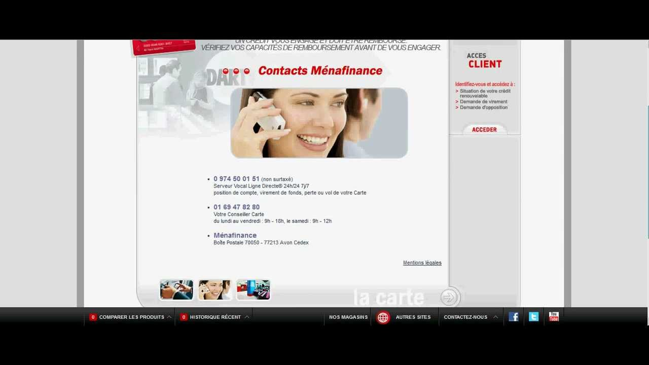 Darty Contact Menafinance Darty Contact - Youtube