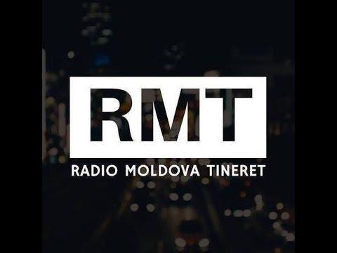 Cristi Condrea - Smells like teen spirit (Nirvana cover live la RMT)