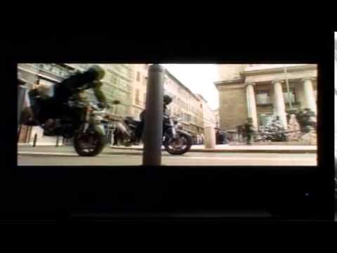 Taxi 2 (2000) - Partie 5