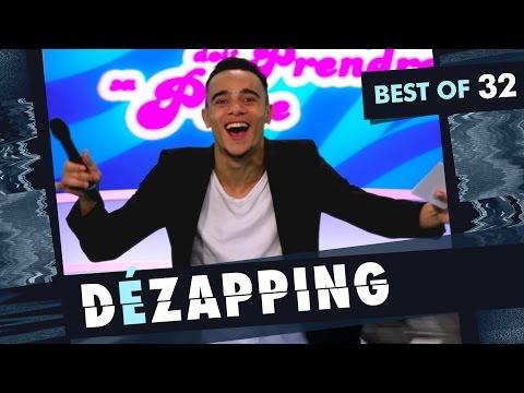 Le Dézapping - Best of 32 (Tellement Intime, le Jité, Quelqu'un Doit Prendre Sa Place etc.)