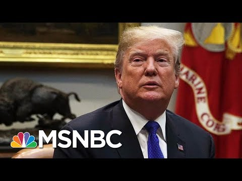 Which Case Against President Donald Trump Poses Biggest Threat? | Morning Joe | MSNBC