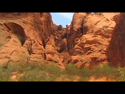 Valley Of Fire Vacation Travel Video Guide
