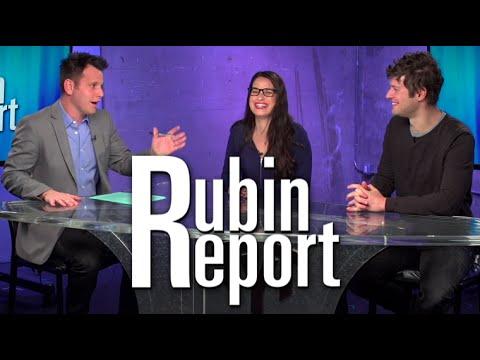 Microsoft HoloLens, Apocalypse, Sex Box   The Rubin Report