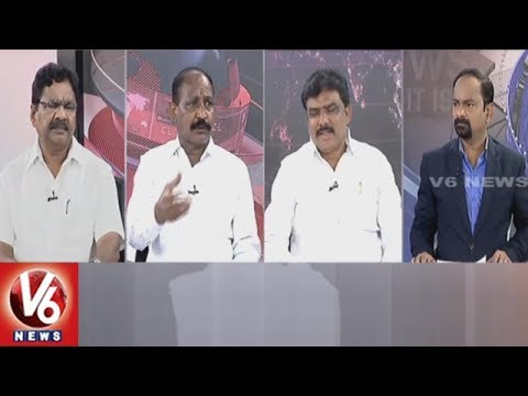 Special Discussion On Fake Seed Agencies Fraud Farmers | Good Morning Telangana | V6 News