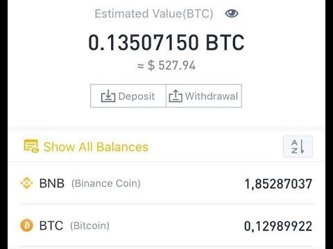 Криптовалюта Биткоин (bitcoin). Как я заработал 0,135 BTC (больше 500 долларов) без вложений.