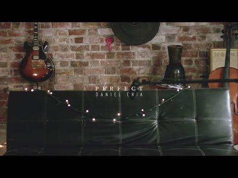 Ed Sheeran - Perfect (Saxophone Cover by Daniel Chia)