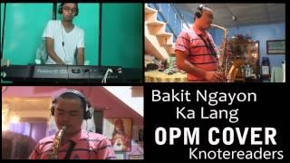 Bakit Ngayon Ka Lang - Cover (Ogie Alcasid) OPM