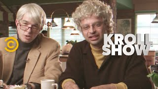 Kroll Show - Oh, Hello - Too Much Tuna