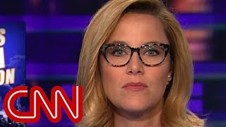 SE Cupp to Trump: You've never seen war