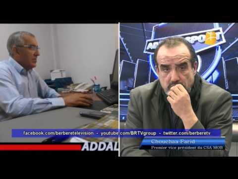 Droit de réponse de Nacer Sandjak suite aux propos de Mustapha Mazouzi