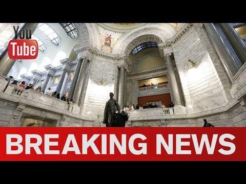 Breaking News Kentucky House speaker resigns after sexual harassment settlement