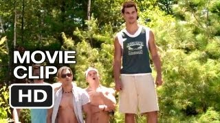Grown Ups 2 Movie CLIP - The Handshake (2013) - Adam Sandler Movie HD