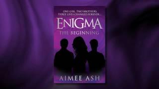 Enigma - The Beginning - Book Trailer