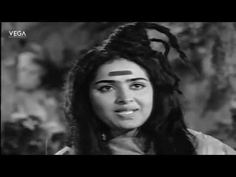 Annai Abirami Tamil Movie  Maakaali  Song  KRVijaya  Muthuraman