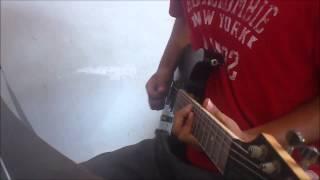 Super Beaver - Shinkokyuu Naruto Shippuden - Guitar