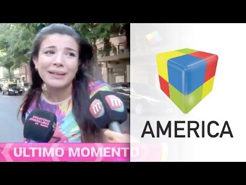Andrea Rincón habló de su depresión y del amor con Lara Pedrosa