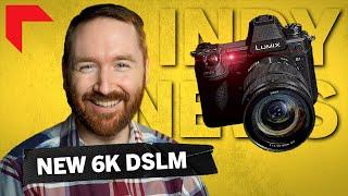Panasonic S1H: The First 6K Mirrorless Camera | Indy News