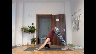 Szokj rá a jógára! (jóga otthon) 1. nap- Az alapok