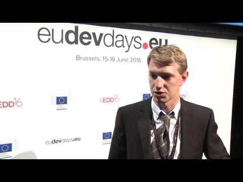 EDD 2016 - Buzz - Ruben Baumer - Towards a circular economy