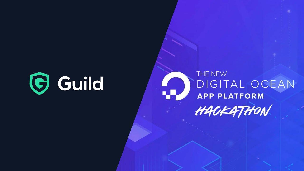 Hackathon Project for the DigitalOcean App Platform Hackathon