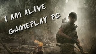 I AM ALIVE - PC Gameplay Español - Max 1080p