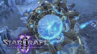 Высокие технологии - StarCraft II: Heart of the swarm  - 7