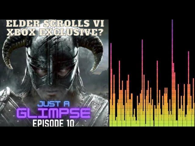 Elder Scrolls 6 Xbox Exclusive?