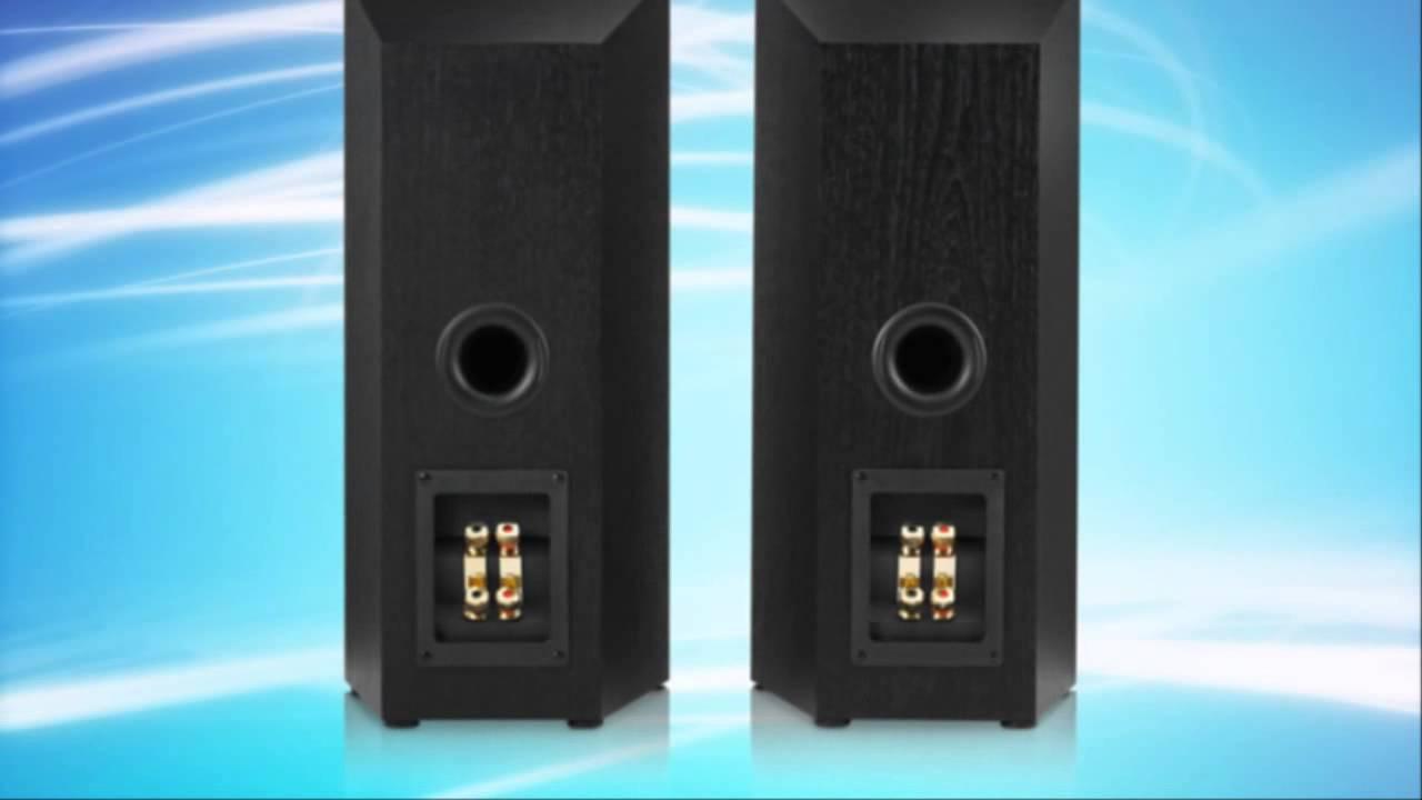Loudspeaker Basics
