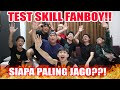 TEBAK LAGU KPOP BARENG KPOP YOUTUBERS INDONESIA!! ( RUSUH BANGET!! )
