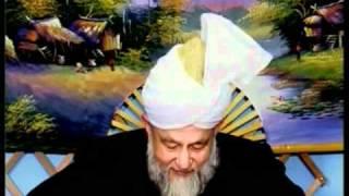 Urdu Tarjamatul Quran Class #48 - Surah Aale-Imraan verses 163-181, Islam Ahmadiyyat