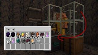 Quick and simple Piglin farm - Minecraft