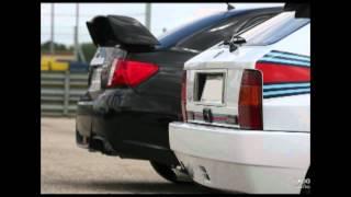 Subaru STI Cars