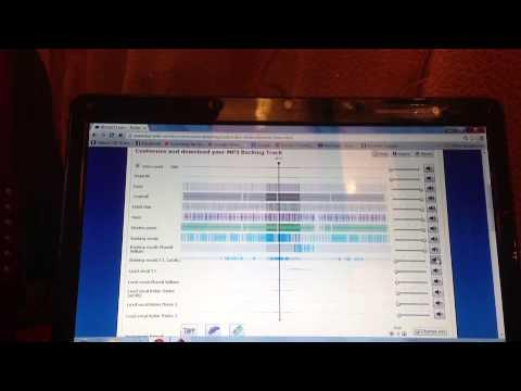 How To Use Karaoke-version.com