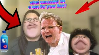 THE BEST COOKING VIDEO EVER!! (Ft. Gordon Ramsay!!)