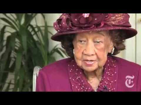 Dorothy Height, Unsung Heroine of Civil Rights Era, Is Dead at 98 - Obituary (Obit) - NYTimes.com