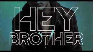 Hey Brother - Avicii (Instrumental)