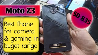 Moto z3 kit mobile price in pakistan | moto z3 review
